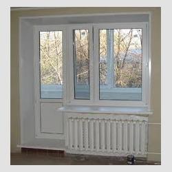 Фото окон от компании Правильные окна