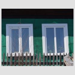 Фото окон от компании Оконный дом